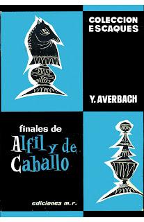 Finales de Alfil y Caballo - Y. Averbach