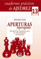 APERTURAS SUPERAGUDAS