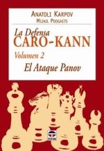 Caro-KannPANOV