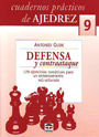cuadernos-practicos-ajedrez-n9-defensa-contraataque