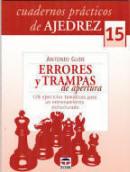 ERRORES Y TRAMPAS DE APERTURA