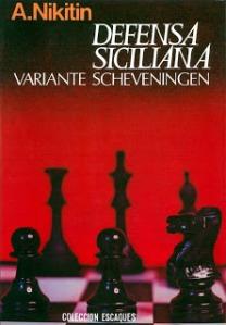 66 Siciliana - Scheveningen