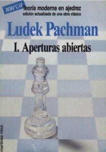 Aperturas Abiertas (Ludek Pachman)19881